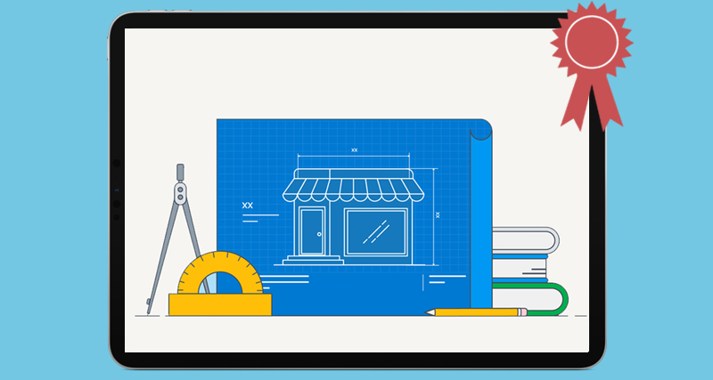 Per creare in tutta semplicità uno shop online, il Tagesanzeiger consiglia MyCOMMERCE.