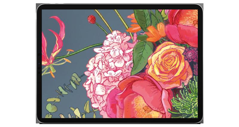 Florist.ch empfiehlt Floristen in Not einen Online Shop zu eröffnen und verweist dabei auf MyCOMMERCE.