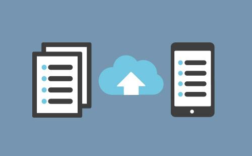 Possibilità di importazione automatica degli articoli tramite file CSV