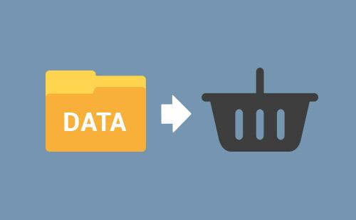 Vendita di prodotti digitali con opzione di download